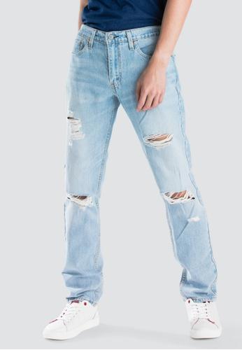 97ec1d00542 Levi s blue Levi s 511 Slim Fit Jeans Men 04511-3317 1B519AA5909A03GS 1