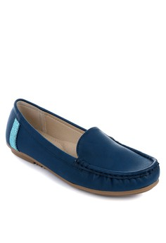 Luna Flats Loafers