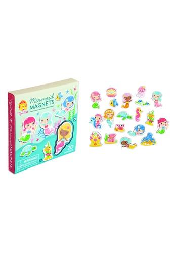 Tiger Tribe Mermaid Magnets 54046THB91EE2BGS_1