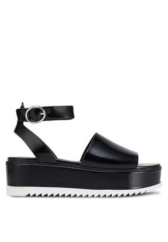 ALDO black Jadde Sandals AL087SH0RL96MY_1