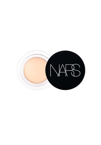 NARS beige Caramel – SOFT MATTE COMPLETE CONCEALER. C5508BEA381361GS_1