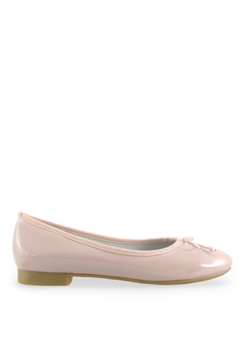 Footspot pink FOOTSPOT - Casual Shoes FO296SH2V7YCHK_1