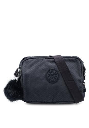 Kipling black Silen Sling Bag 165C7ACC95CBCCGS_1