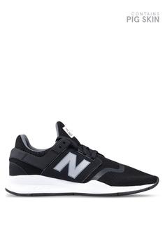 6262777bc7e New Balance black 247 V2 Lifestyle Shoes AF95CSHD481EEDGS 1