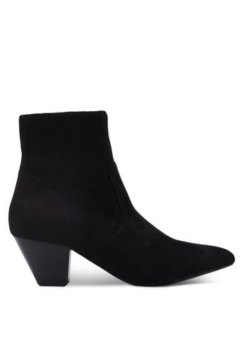 Rubi 黑色 Pitt Pointed Boots 2C9FESHA591950GS_1
