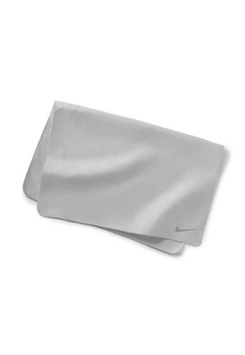Nike grey Nike Large Hydro Swimming Towel 17DA4ACD86D8F6GS_1