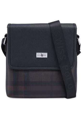 2ed0fa934576ed Buy Swiss Polo Swiss Polo Sling Bag Online on ZALORA Singapore