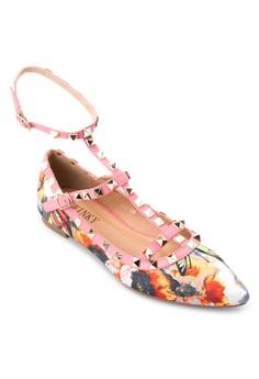 Vilma Ballet Flats