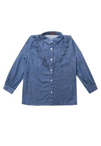 CARVIL blue Sishy Db A6336KA0A9AF15GS_1