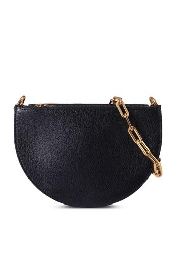 Burberry black Pecan Hand Bag (oc) CA199AC249D27AGS_1