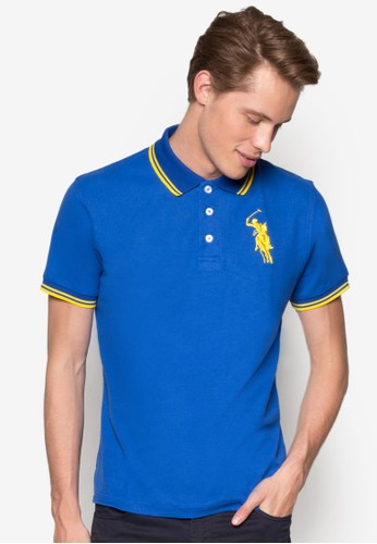 男裝POLO esprit outlet hong kong衫, 服飾, Polo衫