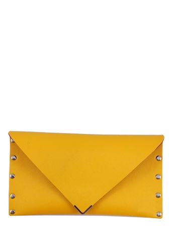 Louiebelle Collection yellow Eunice LO122AC22BGZPH_1