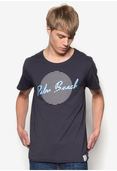Palm Beach Heritage T-Shirt