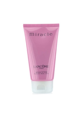 Lancome LANCOME - Miracle Perfumed Body Lotion 150ml/5oz 196DFBE9828E3AGS_1