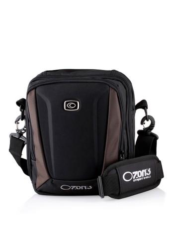 Ozone brown Ozone NetbookTablet Shoulder Bag 722 - Cokelat 2EE06AC3F2EC61GS_1