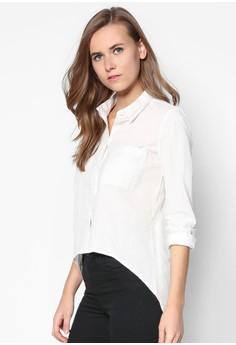 Cana High Low Shirt