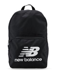 81b48a3bc1a8 New Balance black Classic Backpack C713FACF75FDC0GS 1