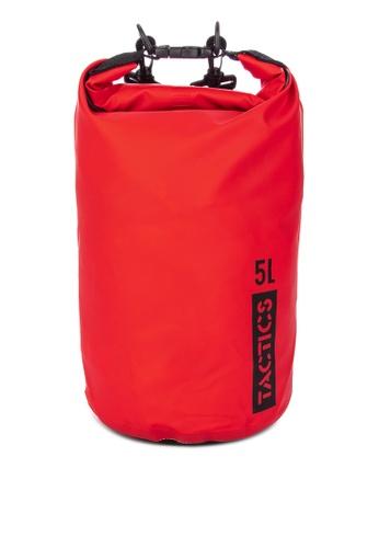7dfb4191de3d Shop Tactics Ultra Dry Bag 5L Online on ZALORA Philippines