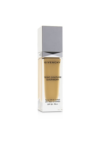 GIVENCHY GIVENCHY - Teint Couture Everwear 24H Wear & Comfort Foundation SPF 20 - # P200 30ml/1oz AC39DBE2380EC7GS_1
