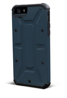 Shockproof Armor Case iPhone 4/4s (Blue)