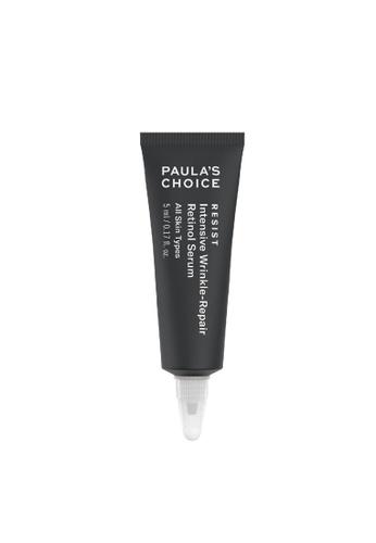 Paula's Choice Resist Intensive Wrinkle-Repair Retinol Serum 5 ml 366B2BECECAF98GS_1