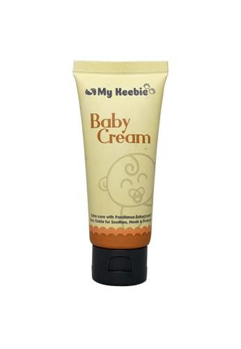 My Keebie Lotion Bayi - My Keebie Baby Cream - 30 gr 24149ES71198A4GS_1