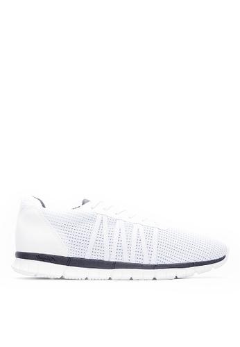 Life8 white Men & Women Sporty Shoes-09735-White LI283SH0GOB3SG_1