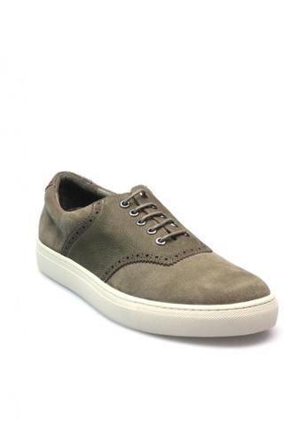 East Rock green Cody Formal Shoes 1ADB7SH7DC9CE4GS_1