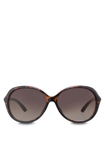 橢圓esprit 品質框太陽眼鏡, 飾品配件, 飾品配件