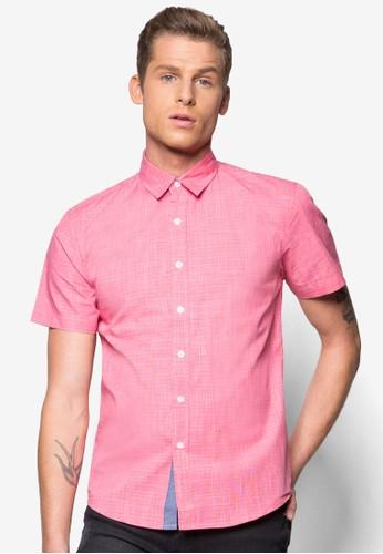 暗紋短袖襯衫, esprit 內衣服飾, 短袖襯衫