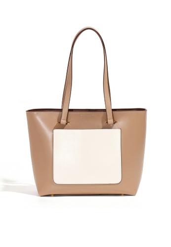 Twenty Eight Shoes Stylish Large Capacity Leather Tote Bags DL9042 B5E2AAC41B76E2GS_1
