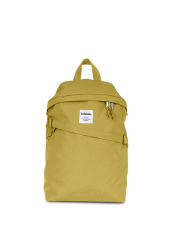 Hellolulu yellow Mini Finley – Simple Day Pack 45D6CACB269F03GS_1