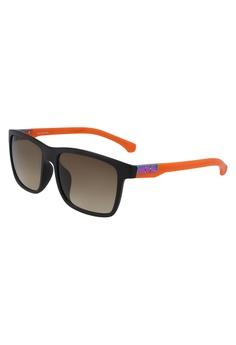 b11aeca8a46 Calvin Klein Eyewear Squared CKJ765SAF Sunglasses HK$ 1,245.00. Sizes One  Size