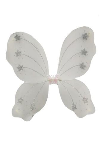 Princessa Flami white Sayap Kupu-kupu Broken white AA21FKC7CBDCA7GS_1