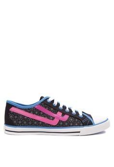 Freedom Walk Low Cut Sneakers