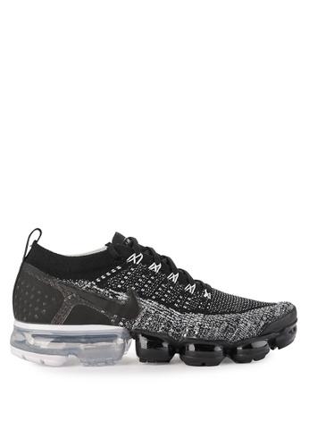 Nike black Nike Air Vapormax Flyknit 2 Shoes 8BC77SHDB18B8AGS_1