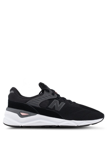 9b362d48e4317 Shop New Balance X90 Lifestyle Engineered Knit Shoes Online on ZALORA  Philippines