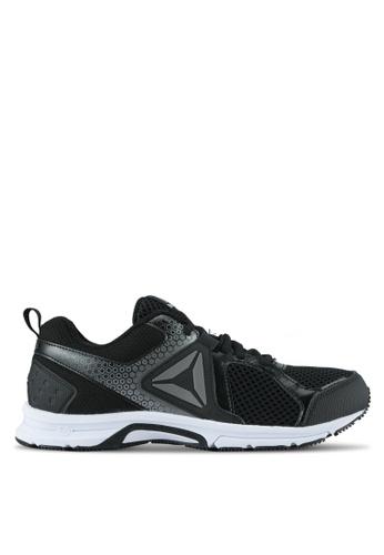 Reebok black Reebok Runner 2.0 MT Shoes RE691SH0SJSLMY_1