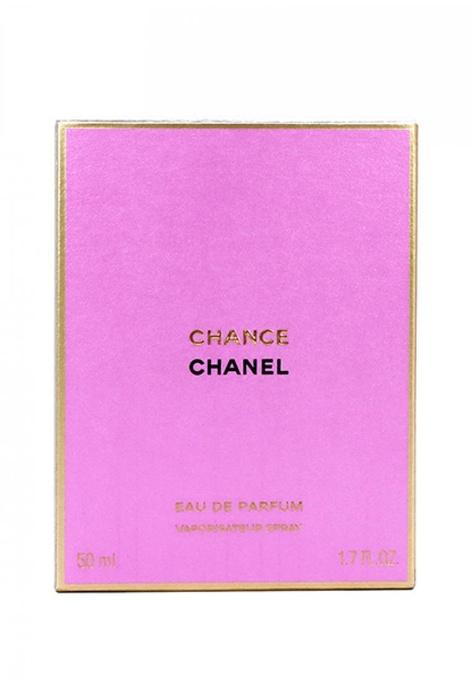 Chanel CHANEL 香奈兒 Chance EDP 香水噴霧 50ml