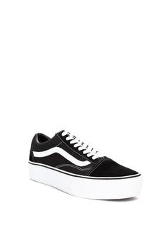 a9626d25ff7 VANS Old Skool Platform Sneakers Php 3