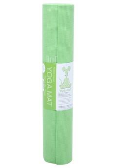 Conscious Yoga Mat