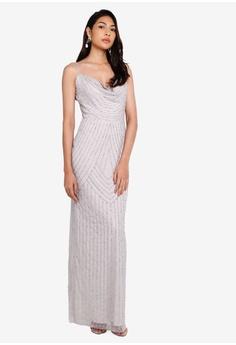bc2d685887350 Buy EVENING DRESSES Online | ZALORA Singapore