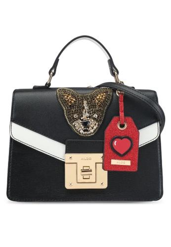 ALDO black Chiappini Handbag FFE68AC6823B9AGS_1