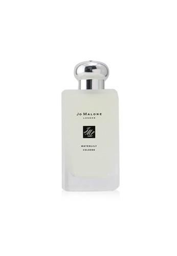 Jo Malone JO MALONE - Waterlily Cologne Spray (Originally Without Box) 100ml/3.4oz 69ACBBEE5E587AGS_1