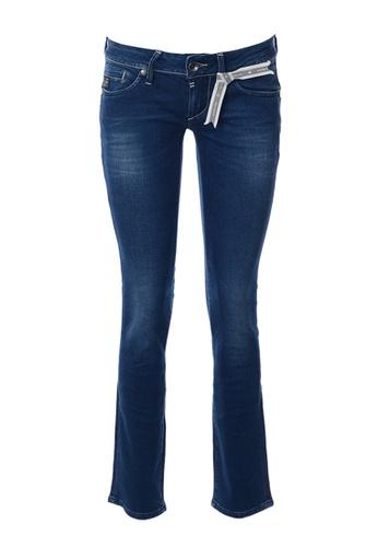 G-Star blue G-Star-G-Star Midge Medium Aged Jeans BD159AAF772346GS_1