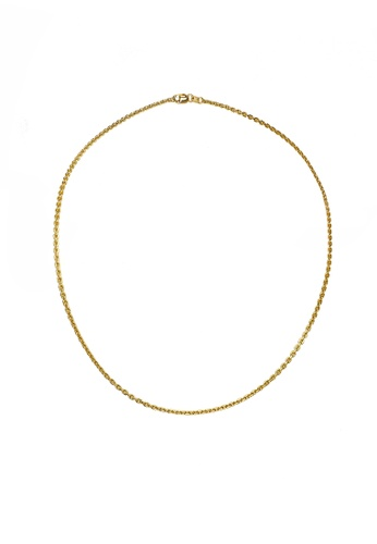 Sophie Creations gold Seychelle Chain A8795AC3C06134GS_1