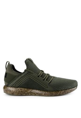 PUMA multi Mega Nrgy Shoes CA033SHCC0EADAGS_1