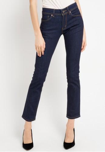 Lois Jeans blue Long Pants Denim LO391AA0WO2KID_1