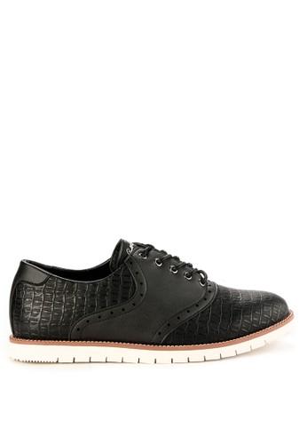 Arnold Palmer black Arnold Palmer Men'S Shoes 125 22560SHD81AA8BGS_1