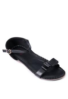 Cora Flat Sandals